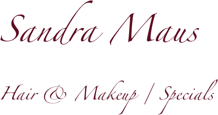 Sandra Maus 